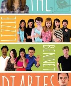 Crítica: The Lizzie Bennet Diaries