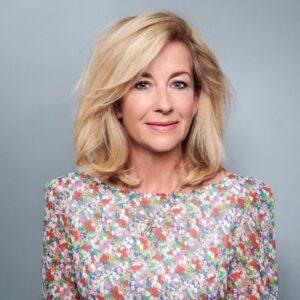 Entrevista: Gill Hornby
