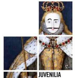 Novedad editorial: Juvenilia