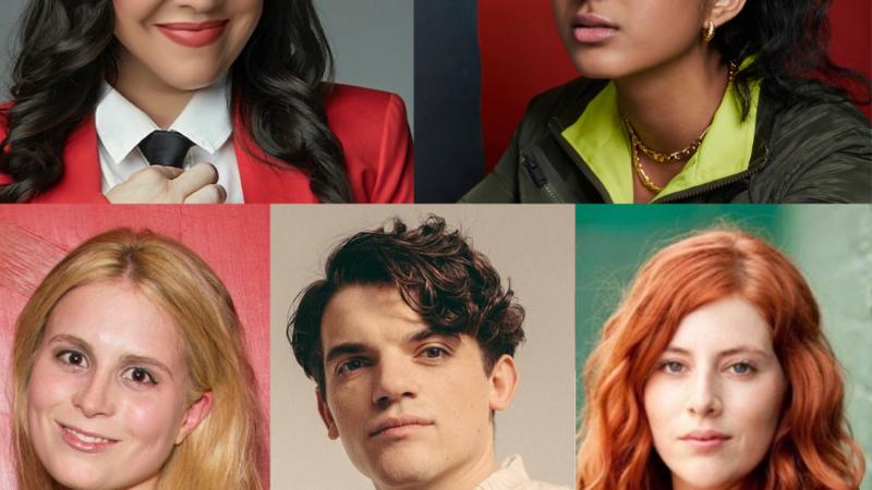 Nuevas series austenianas: Glowing Up y The Netherfield Girls, y más noticias