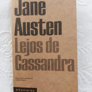 Crítica: Lejos de Cassandra