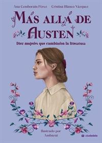 Novedad editorial: Más allá de Austen